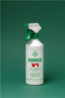 Barrier VI Spray